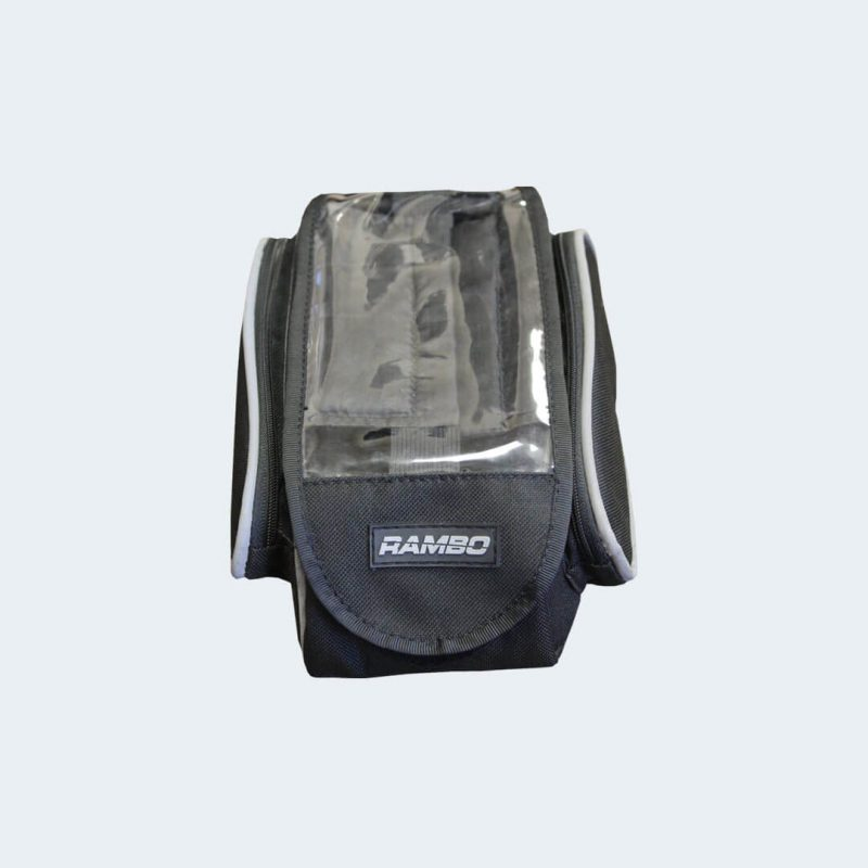 R153 Cell Phone Bag for electric Bikes by Rambo Bikes