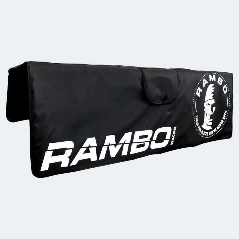R193 Rambo Tailgate Cover